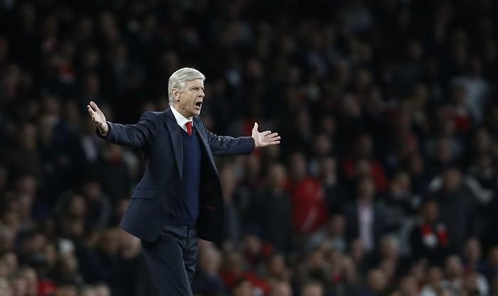 Arsenal shareholder Alisher Usmanov says Wenger should ...