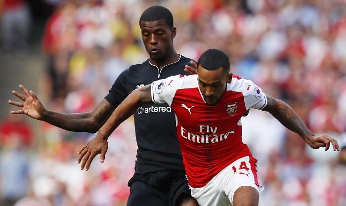Alexis Sanchez future? Wenger denies Arsenal bust-up…