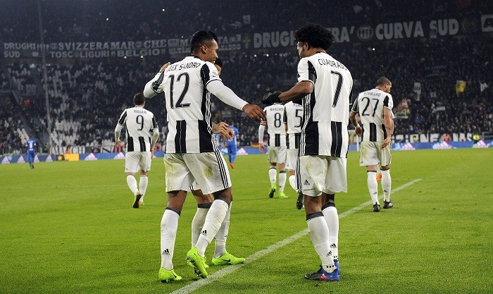 Juventus 2 Milan 1 - Records and hope remain for both sides