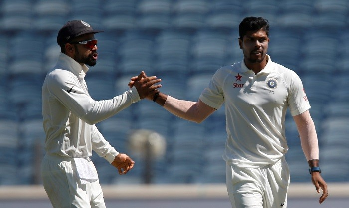 India cricketer Umesh Yadav appointed assistant manager at RBI, fulfills father's dream