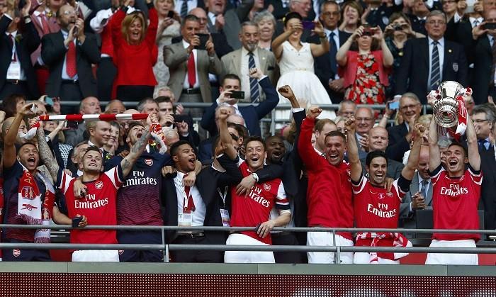 Thomas Vermaelen Arsenal