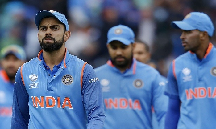 India will thrive under pressure against SA: Virat Kohli
