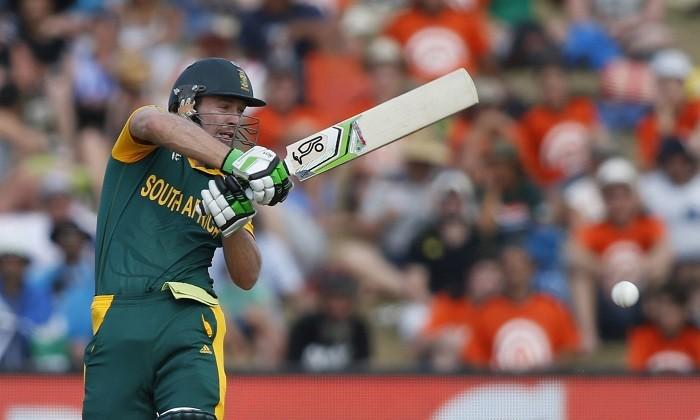AB De Villiers South Africa