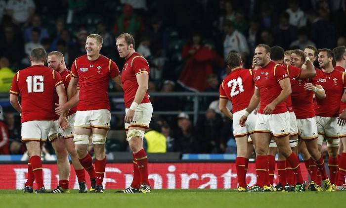 Wales 2015 Rugby World Cup