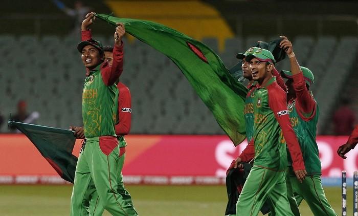 Bangladesh ICC Cricket World Cup 2015