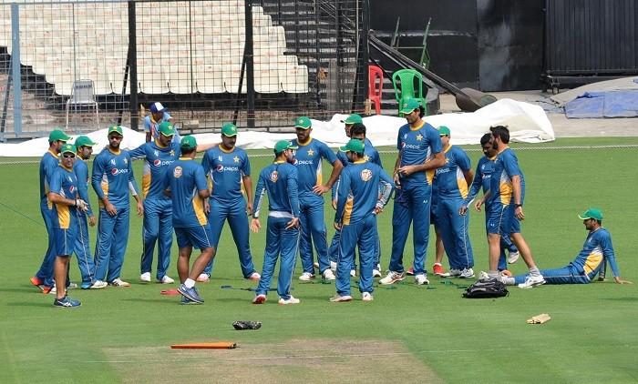 Pakistan World T20 2016