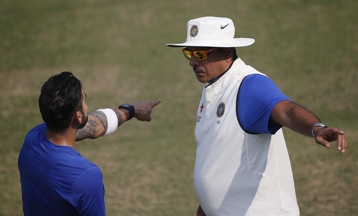 Ravi Shastri, Virat Kohli, India coach, India cricket, BCCI