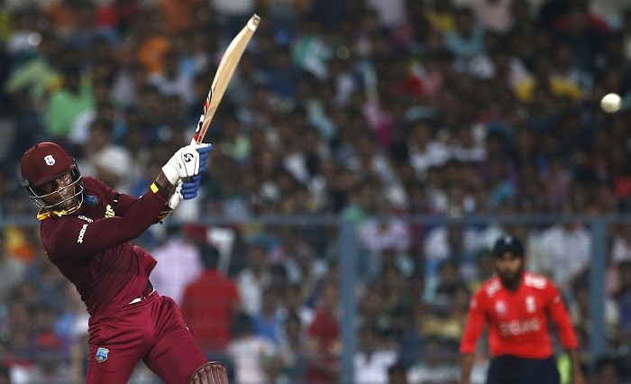 Marlon Samuels, West Indies, World T20, IPL, Duminy