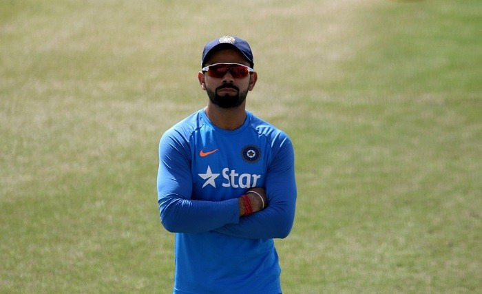 Unchanged Australia bat against India sans Virat Kohli in decider