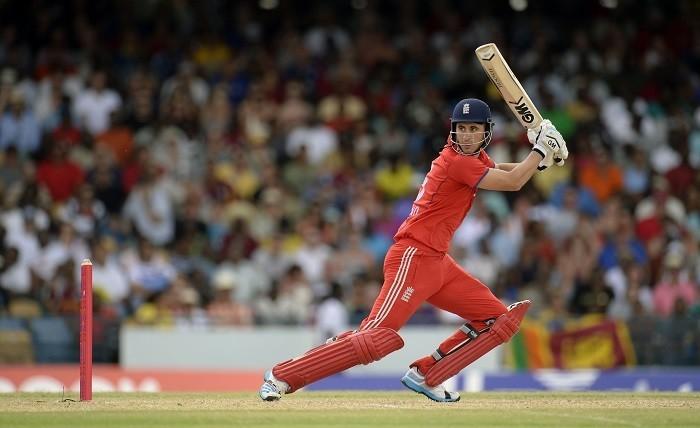 Alex Hales England