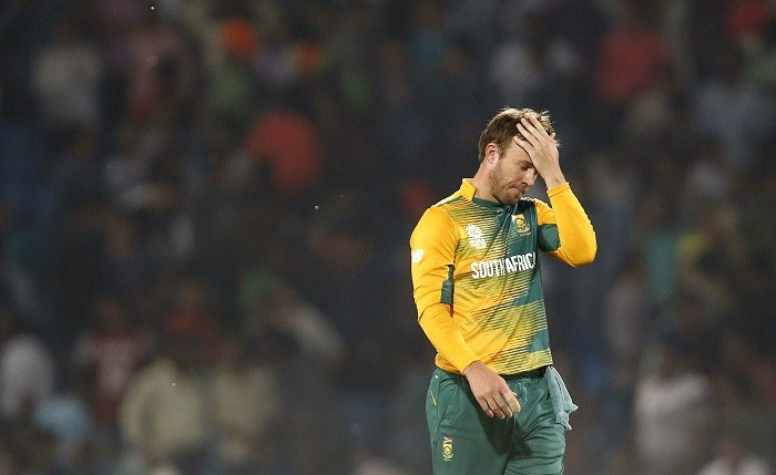AB De Villiers South Africa World T20 2016