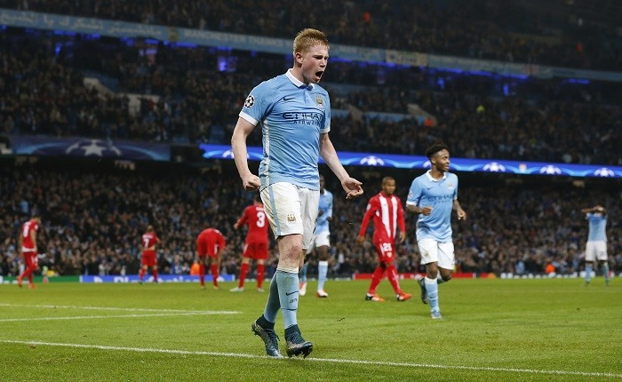 Champions League - Sevilla vs Manchester City Betting Preview