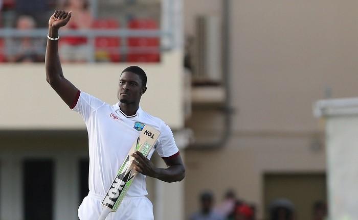 Jason Holder West Indies