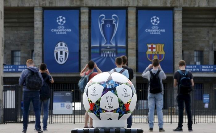 Champions League Final 2015