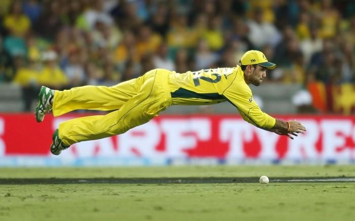 Glenn Maxwell Australia ICC Cricket World Cup 2015