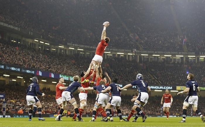 Wales Scotland Six Nations 2016
