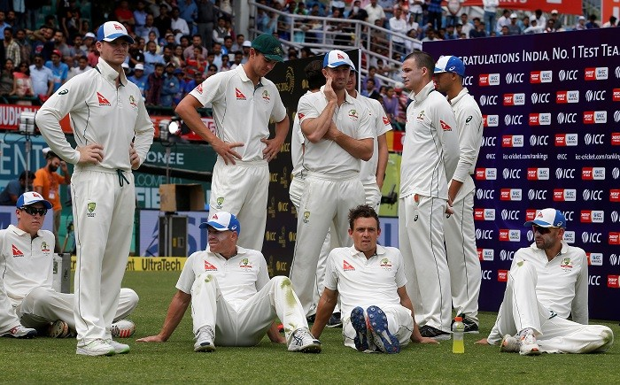 Australia, India, Test Series, Steve Smith, Nathan Lyon