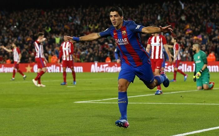 Barcelona vs. Atletico Madrid in Copa del Rey semifinals