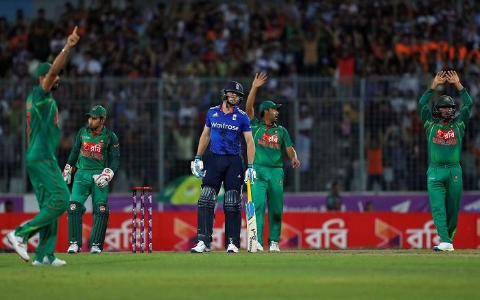 Bangladesh England Jos Buttler