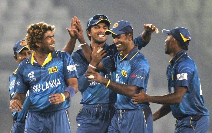 Sri Lanka Malinga Kulasekara