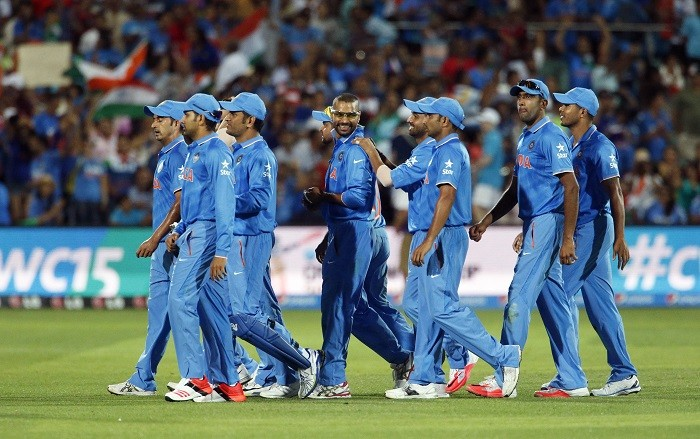 India Cricket World Cup