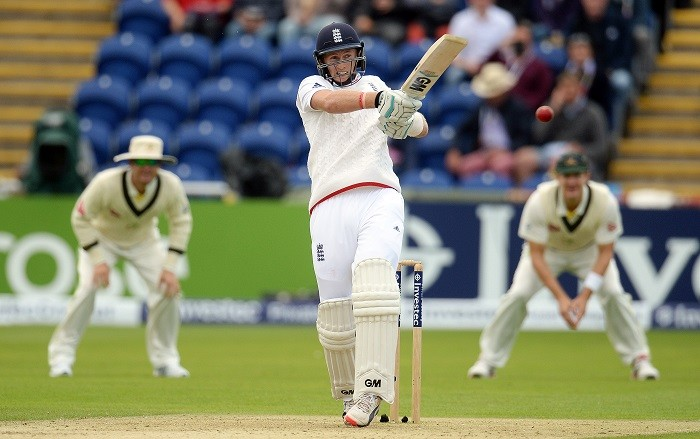 Joe Root England Australia Ashes 1st Test