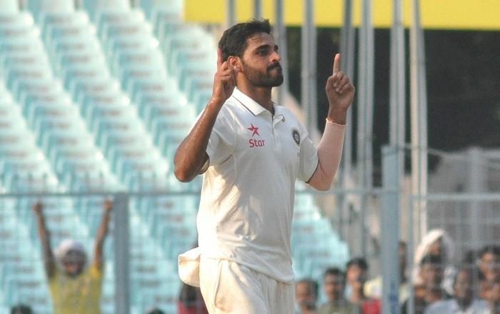 Return for Bhuvneshwar Kumar, axe for Gautam Gambhir for remaining 3 Tests