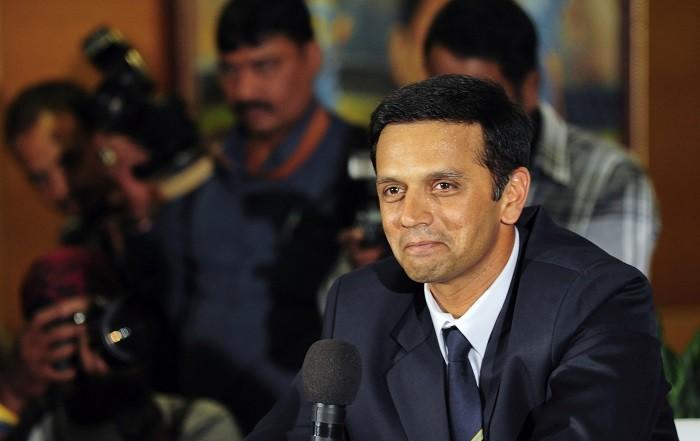 Rahul Dravid