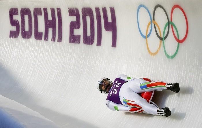 Shiva Keshavan India Olympics