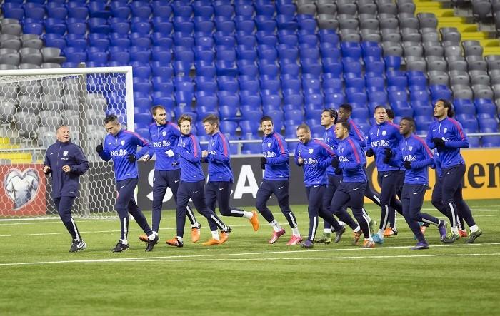 Netherlands football team