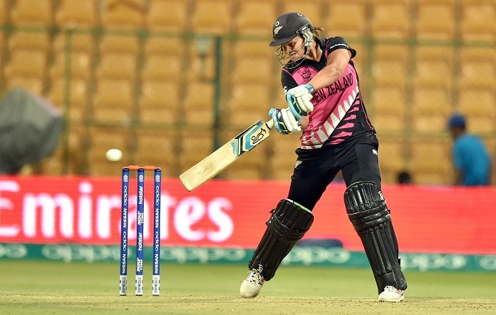 Suzie Bates New Zealand Women World T20 2016