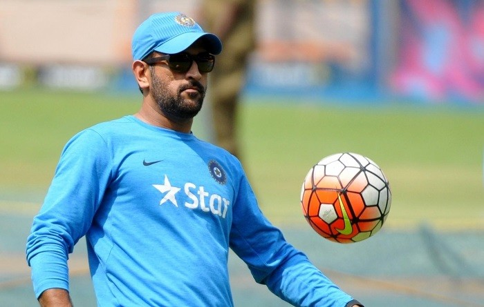 Mahendra Singh Dhoni steps down as India T20I and ODI captain