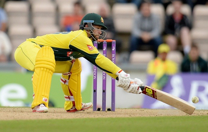 Wade stars as Australia beat Pakistan by 92 runs