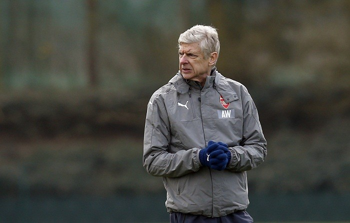 Arsene Wenger: My preference is always to manage Arsenal