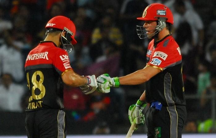 Virat Kohli, AB De Villiers, RCB, IPL, Mumbai Indians