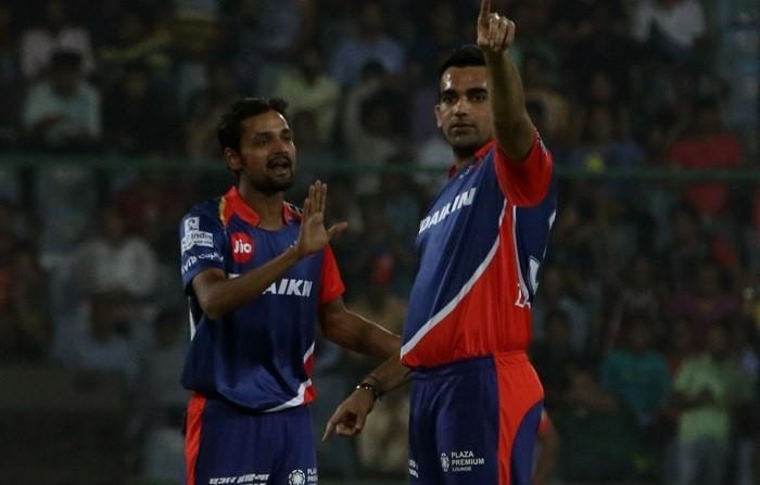 Shahbaz Nadeem, Zaheer Khan, Delhi Daredevils, IPL 2017, Kings XI Punjab