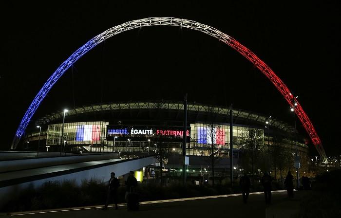 France Wembley