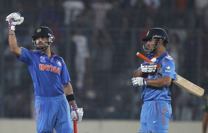 Virat will bounce back into form in Champions Trophy: Kapil