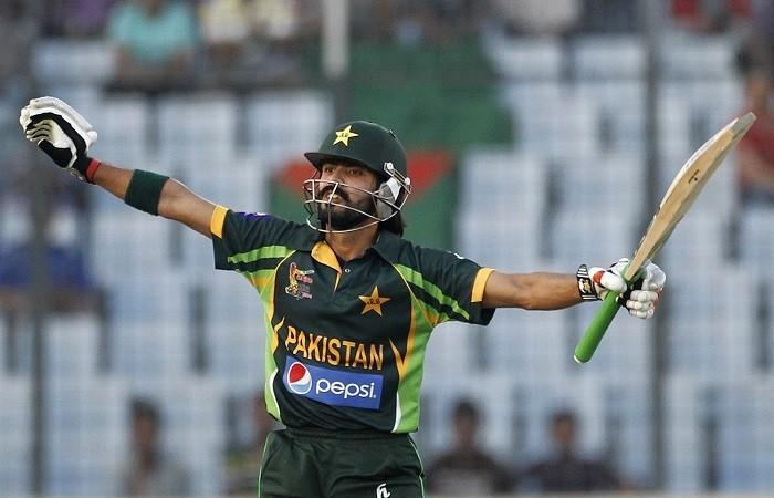 Fawad Alam Pakistan