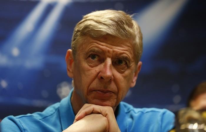 Arsenal Arsene Wenger