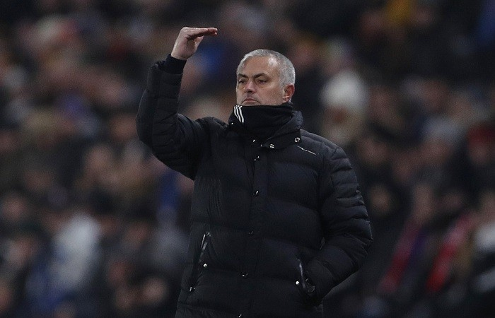 We want more: Jose Mourinho after Manchester United's League Cup title