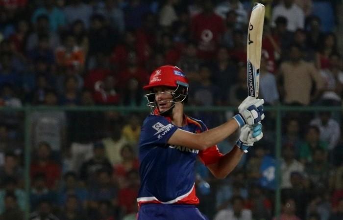 Chris Morris, Zaheer Khan, Delhi Daredevils, IPL 2017, Kings XI Punjab