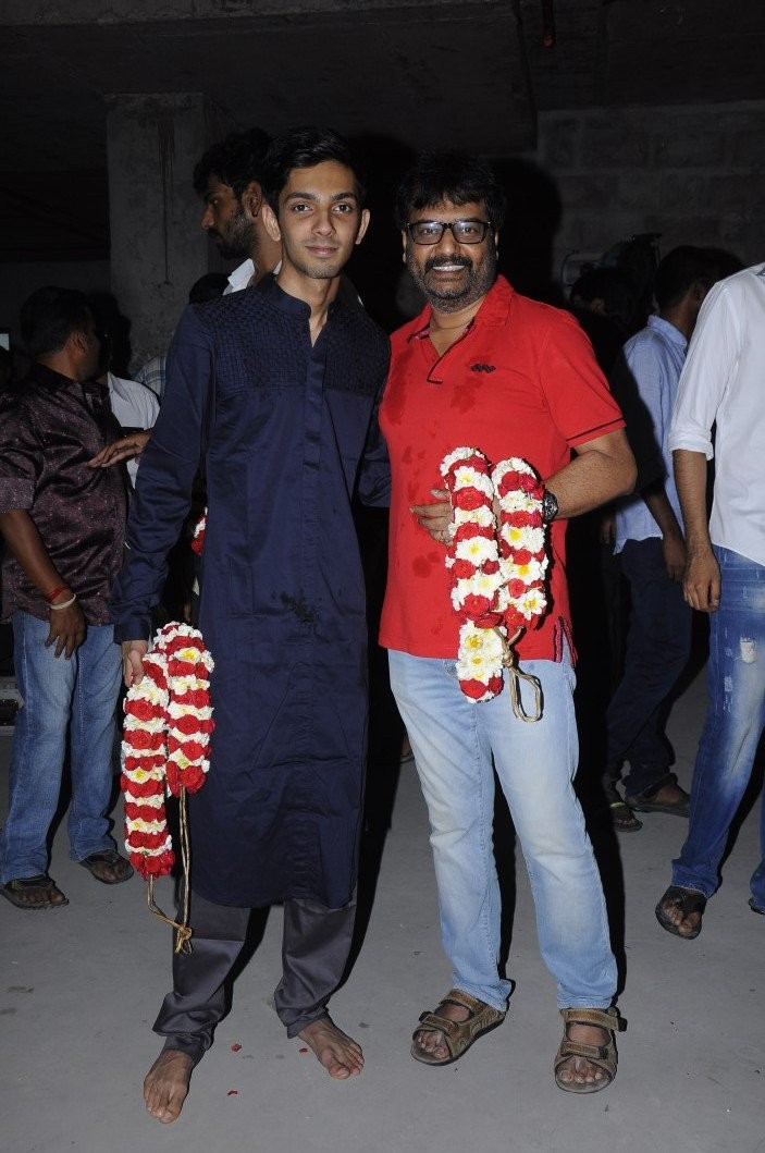 Anirudh Ravichander,Vivek,Rum Movie Launch,Rum Movie,Rum Movie Launch pics,Rum Movie Launch images,Rum Movie Launch stills,Rum Movie Launch pictures,Rum Movie Launch photos,Rum Movie pooja,Rum Movie pooja stills,Rum Movie pooja pics,Rum Movie pooja images