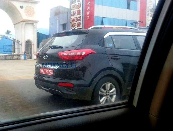 Hyundai Creta Compact SUV Bookings Open