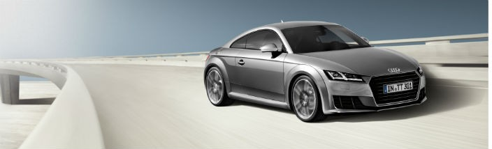 2015 Audi TT Launched in India; Price, Feature Details