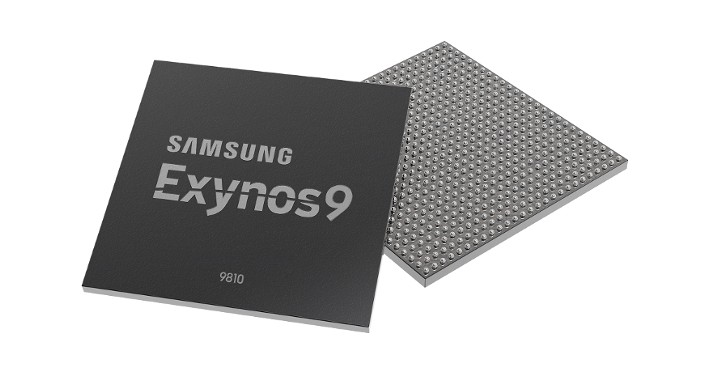 Samsung unveils Exynos 9810 with facial recognition and more