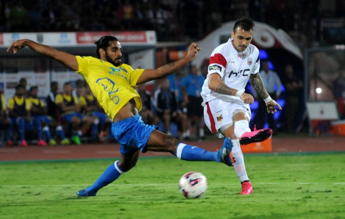 Along with Vineeth, Blasters retain Sandesh Jhingan