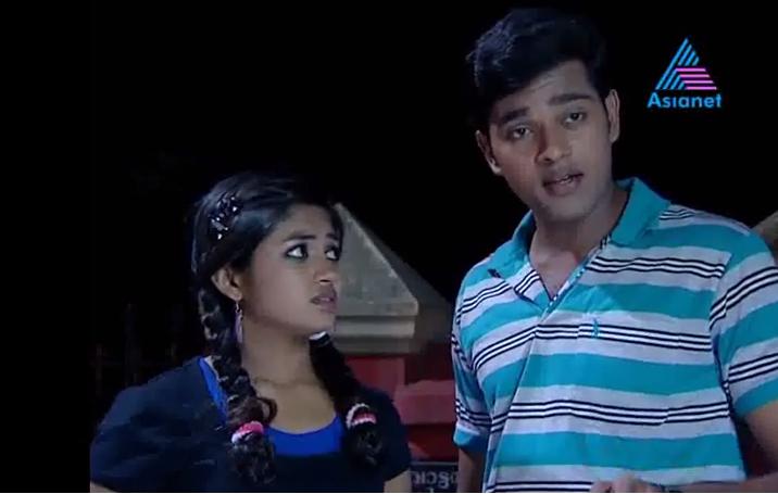 Sarathkuamr and Shalin