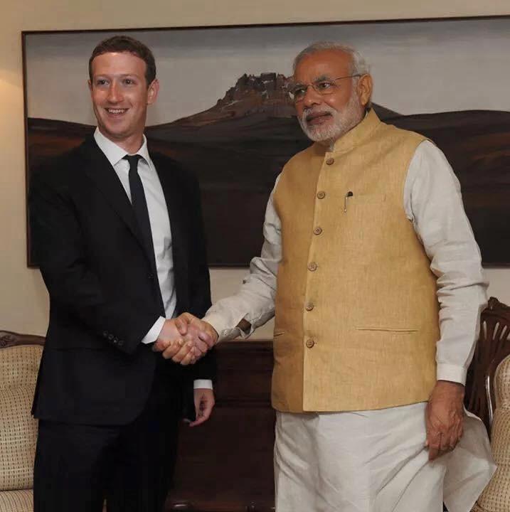 Mark Zuckerberg,Facebook CEO,Narendra Modi,Modi US visit,Modi to visit facebook,Mark Zuckerberg Modi,modi to visit facebook HQ,silicon valley,San Francisco,Modi at facebook,Prime Minister Narendra Modi,Facebook,Modi