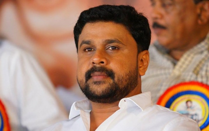 Malayalam actor Dileep's judicial remand extended